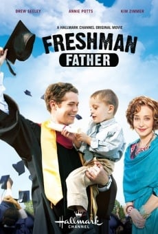 Freshman Father online streaming