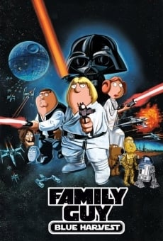 Family Guy: Blue Harvest on-line gratuito