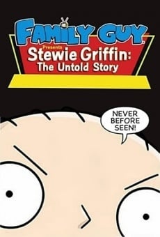I Griffin - La storia segreta di Stewie Griffin online streaming