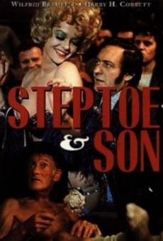 Steptoe and Son online streaming