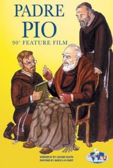 Padre Pio on-line gratuito