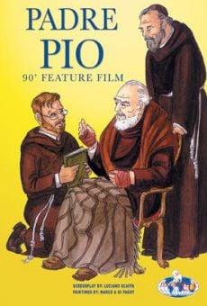 Padre Pio gratis