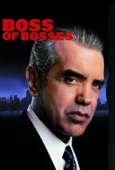 Il boss dei boss online streaming