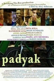 Ver película Padyak
