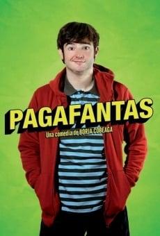 Ver película Pagafantas