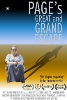 Película: Page's Great and Grand Escape