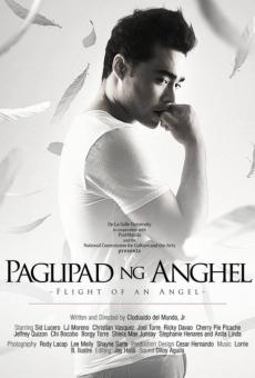 Ver película Paglipad Ng Anghel