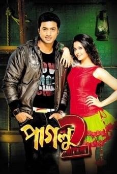 Ver película Paglu 2