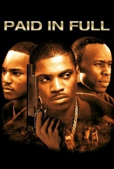 Ver película Paid in Full