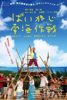 Ver película Paikaji nankai sakusen
