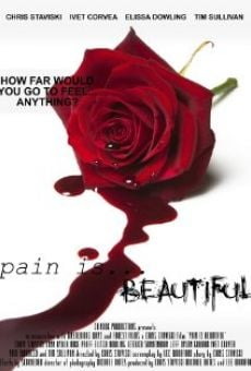Ver película Pain Is Beautiful