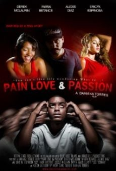 Pain Love & Passion on-line gratuito