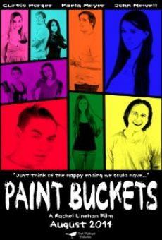 Paint Buckets Online Free