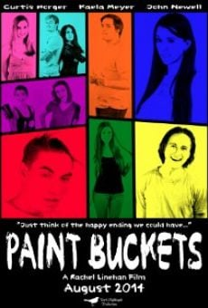 Paint Buckets on-line gratuito