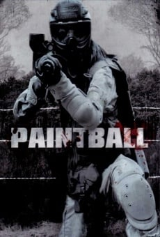Película: Paintball