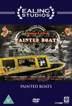 Painted Boats online