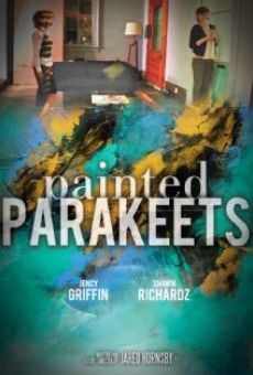 Painted Parakeets on-line gratuito