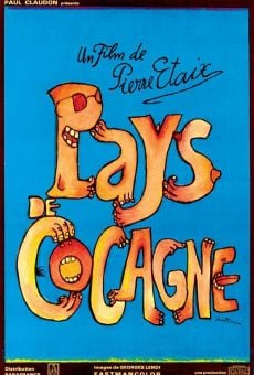 Pays de cocagne online streaming