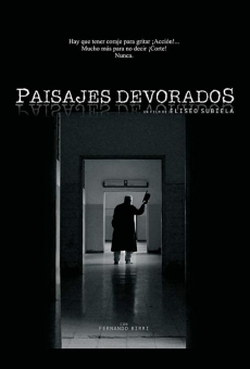 Paisajes devorados online streaming