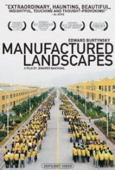 Manufactured Landscapes online