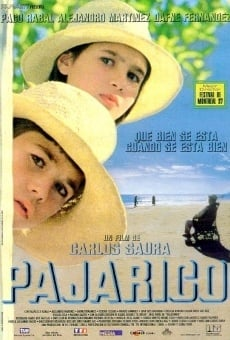 Pajarico online streaming