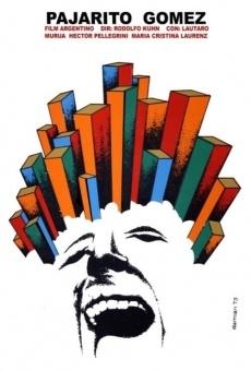 Ver película Pajarito Gómez