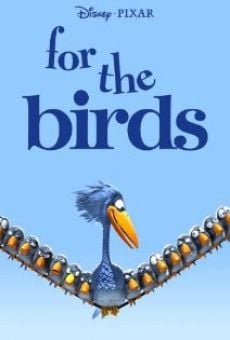 For the Birds on-line gratuito