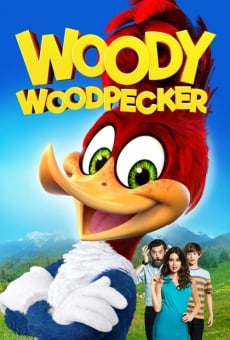 Woody Woodpecker on-line gratuito