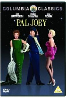 Pal Joey on-line gratuito