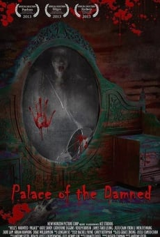Ver película Palace of the Damned