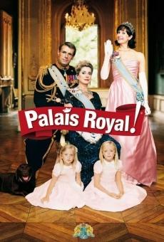Palais royal! on-line gratuito