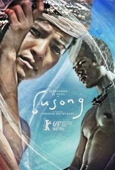 Ver película Palawan Fate