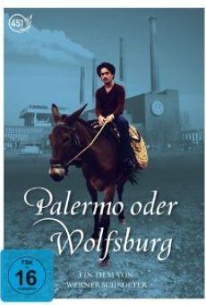 Ver película Palermo o Wolfsburg