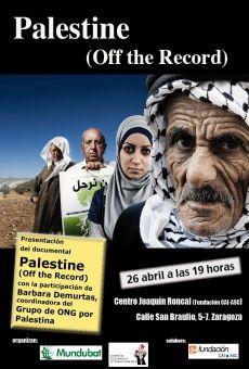 Ver película Palestine