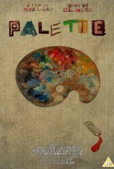 Palette on-line gratuito