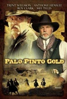 Watch Palo Pinto Gold online stream