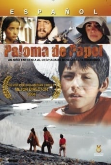 Paloma de papel online streaming