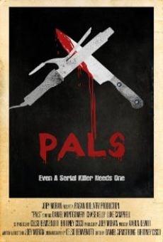 Ver película Pals