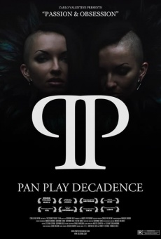 Ver película Pan Play Decadence