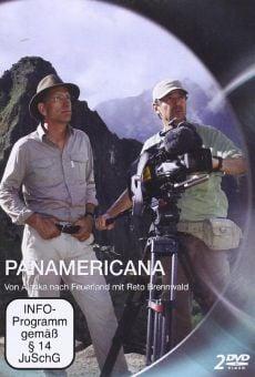 Ver película Panamericana