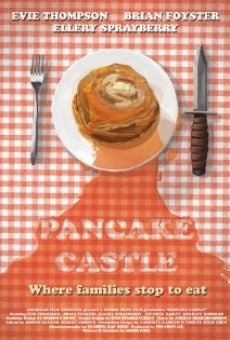 Pancake Castle on-line gratuito