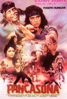 Ver película Pancasona