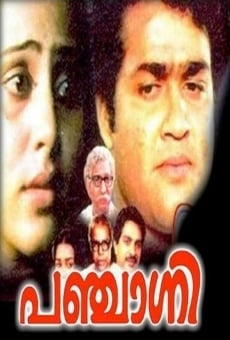 Ver película Panchagni