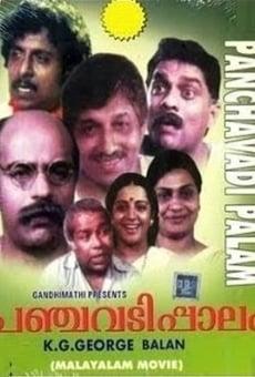 Ver película Panchavadi Palam