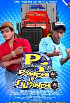 Pancho y Silpancho online kostenlos