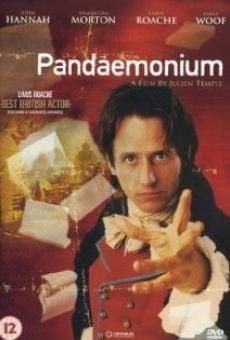 Ver película Pandaemonium