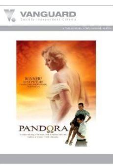 Pandora on-line gratuito