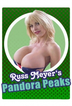 Ver película Pandora Peaks