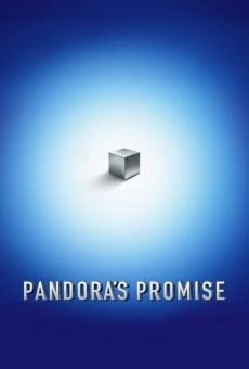 Pandora's Promise online