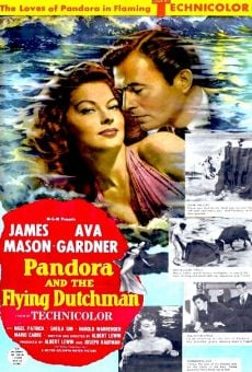 Pandora and the Flying Dutchman on-line gratuito